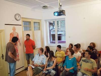 casa de sanatate dragomir curs masaj terapeutic