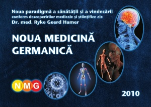 noua medicina germana dr hamer