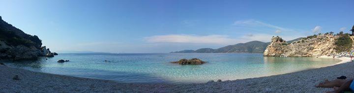 plaja din Lefkada