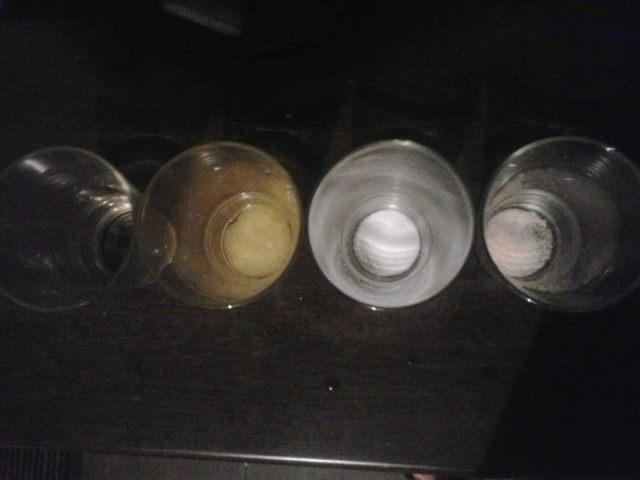 alcalinizarea apei bicarbonat sare de himalaya otet de mere si miere